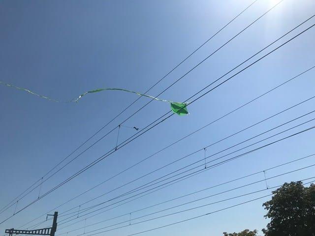 Kite compromising OLE