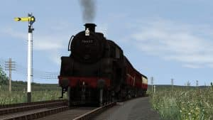 Stainmore, Shap & Eden Valley Route for Train Simulator 2020