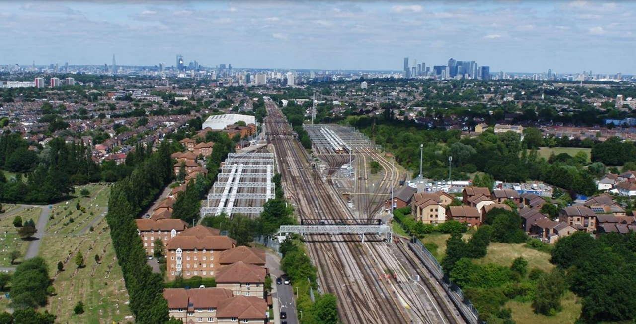 South East London and Kent Rail Passengers
