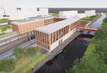 Birmingham University set for upgrade
