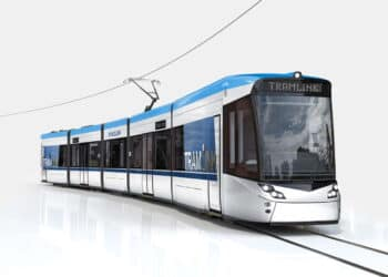 Tramlink trams set to be built for Milan