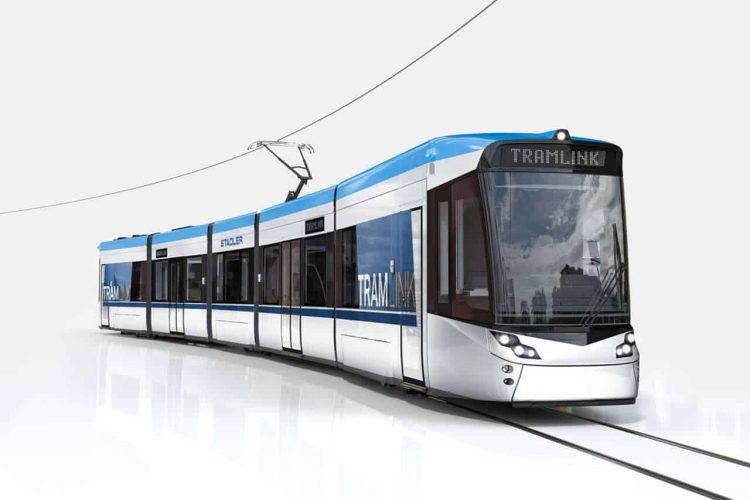Tramlink trams set to be built for Milan