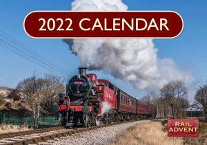RailAdvent 2022 Calendar