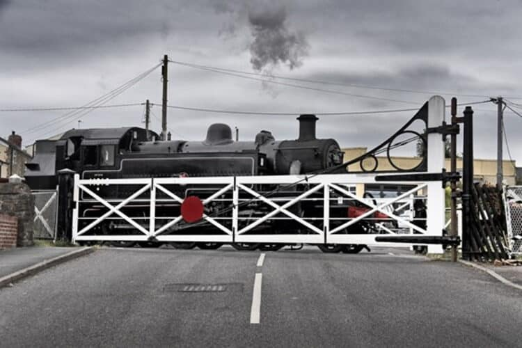 Office of rail and road praises heritage railways on reopening