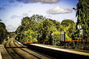 Caergwrle Station