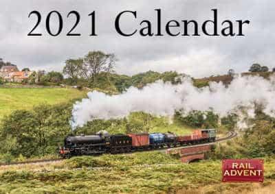 RailAdvent Calendar