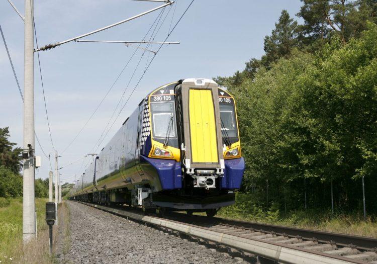 ScotRail Class 380