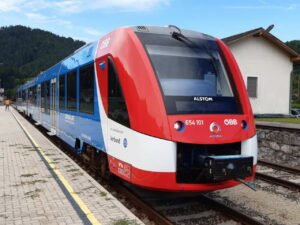 iLint OBB Alstom