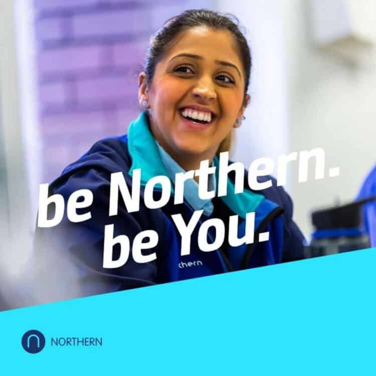 Be Northern