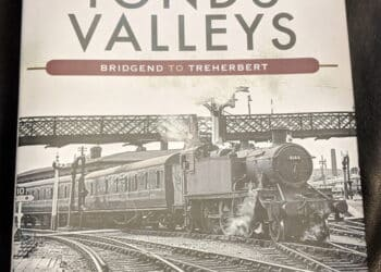 Tondu Valleys Bridgend to Treherbert