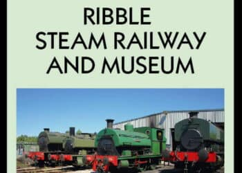 Ribble steam Railway MONOPOLY Preston