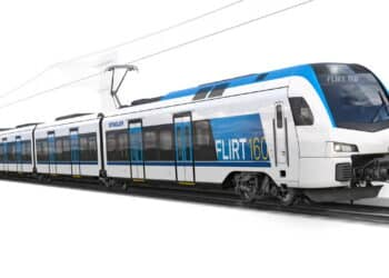 FLIRT Trains from Stadler ordered for railway network in Portugal