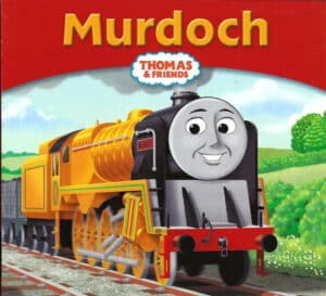 Thomas & Friends Book 43 Murdoch
