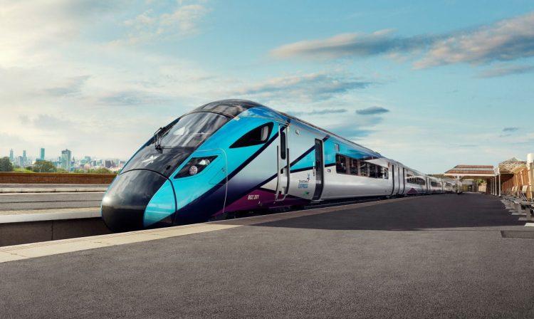 TransPennine Express Class 802