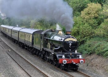 5043 Earl of Mount Edgcumbe