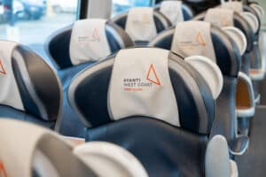 Avanti West Coast and Bombardier complete Voyager train refurb