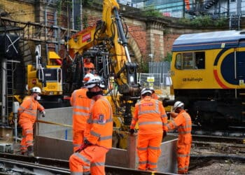 Passengers advised to book ahead and plan their journey carefully on the East Coast Main Line in advance of six-day closure of London King's Cross over the Christmas period