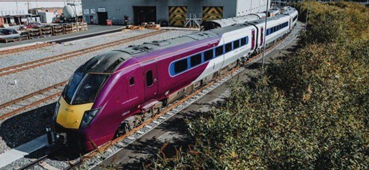 East Midlands Railway Class 180