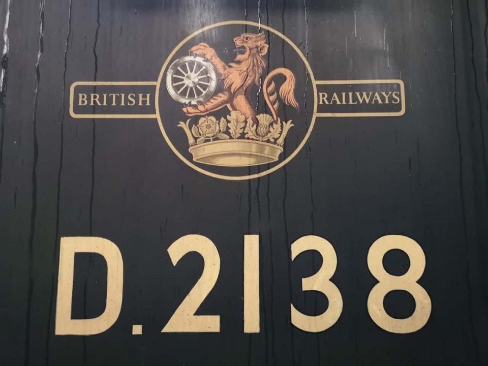 Class 03 D2138
