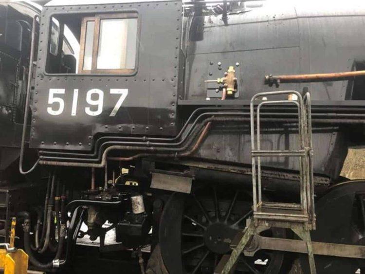 5197 loco