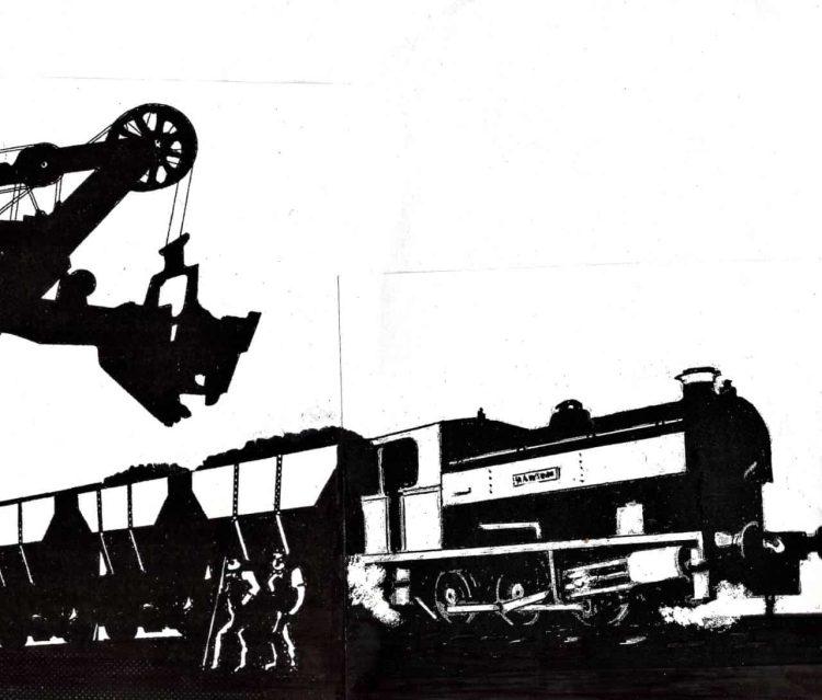Stamford impression at Rocks By Rail