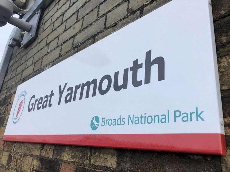 Great Yarmouth