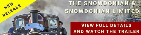 Snowdonian DVD