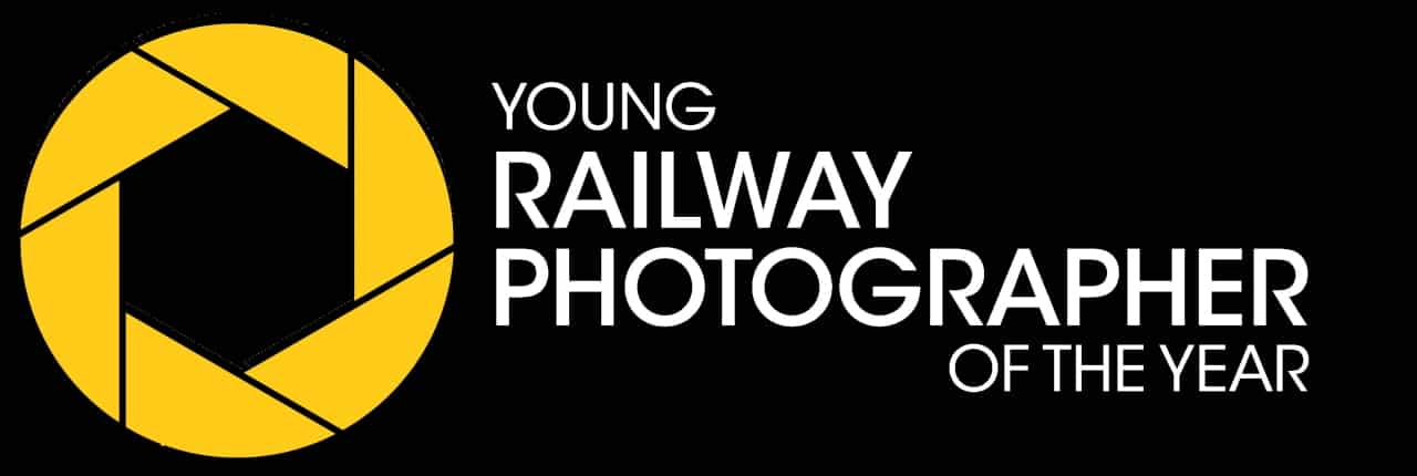 YOUNG RAILWAY PHOTOGRAPHER OF THE YEAR
