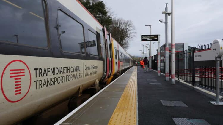Bow Street Station opens to the public