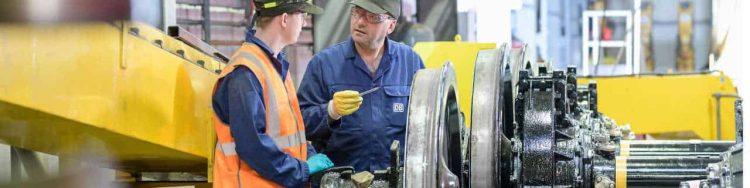 Engineering at DB Cargo