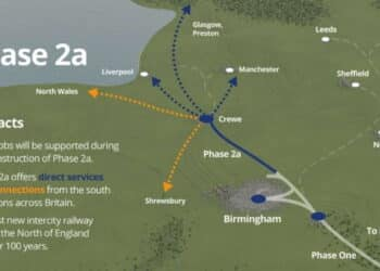 HS2-phase2a-approval_HS2-map
