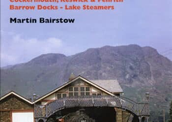 Railways in the Lake District book