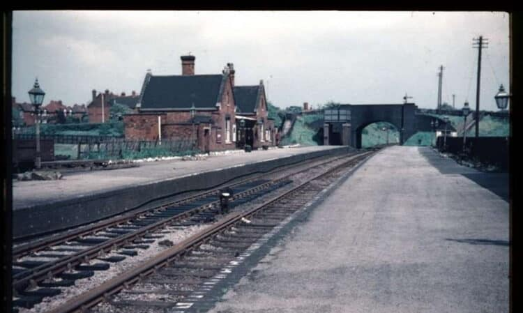 Plans to give Aldridge its own railway station