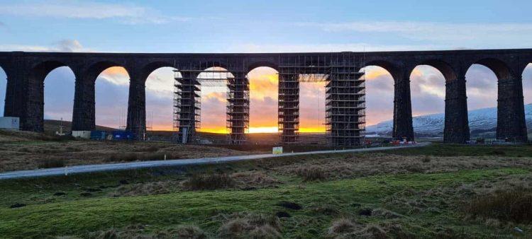 Ribbehead Viaduct