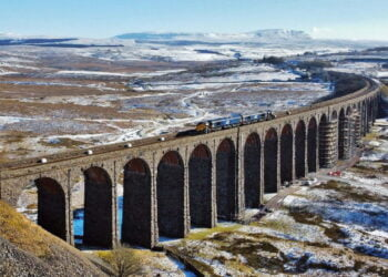 Ribbehead Viaduct
