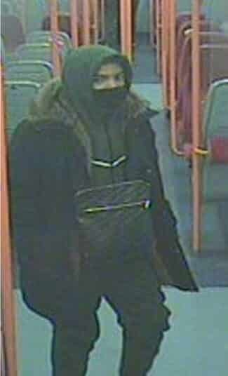 Wimbledon and Worcester Park robbery 2
