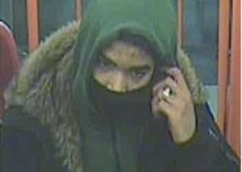 Wimbledon and Worcester Park robbery