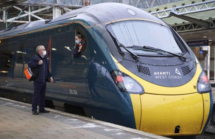 Father and Daughter duo want more females to have careers in rail industry