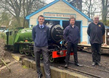 New owners for Scarborough's North Bay Railway