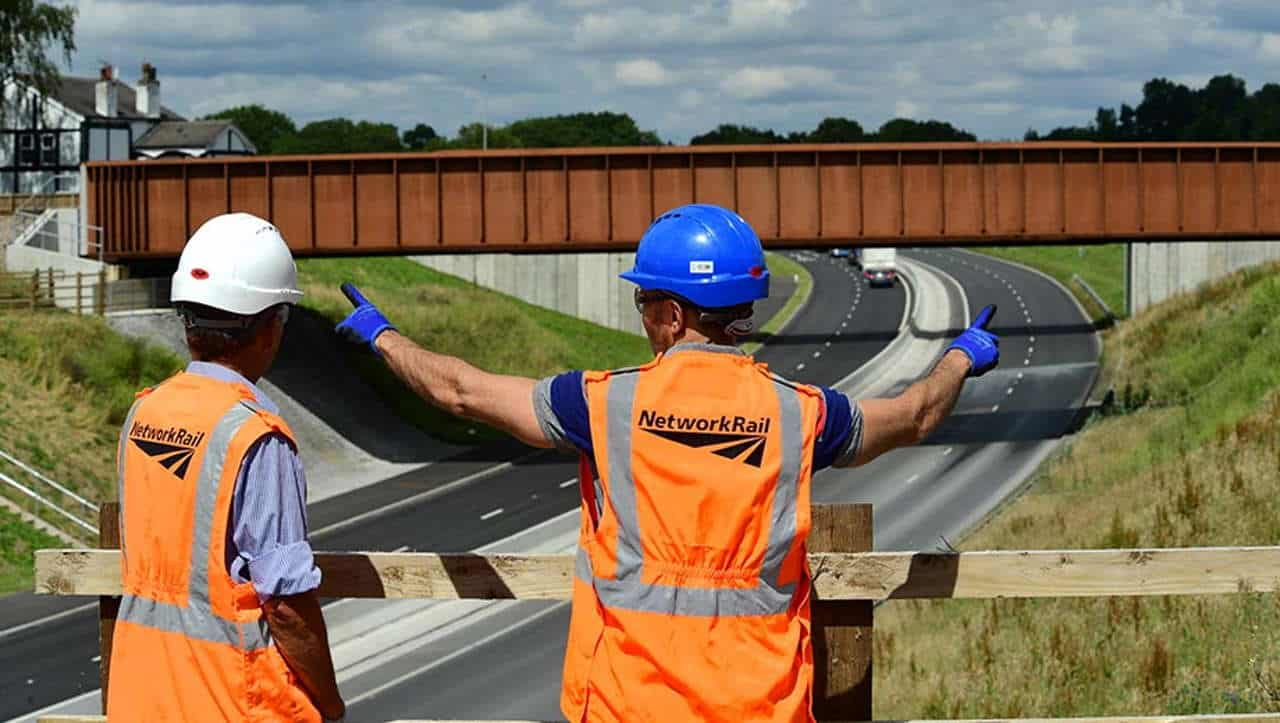 Centre of Excellence launched by Network Rail