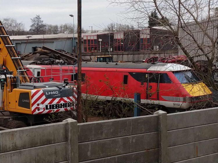 91132 in Nottingham