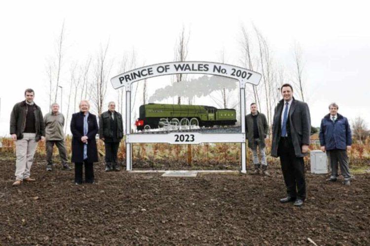 The A1 Steam Locomotive Trust