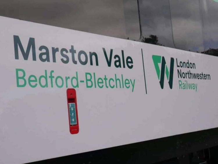 Marston Vale LNWR