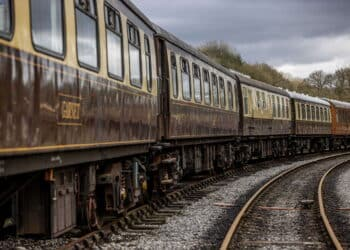 NYMR carriges