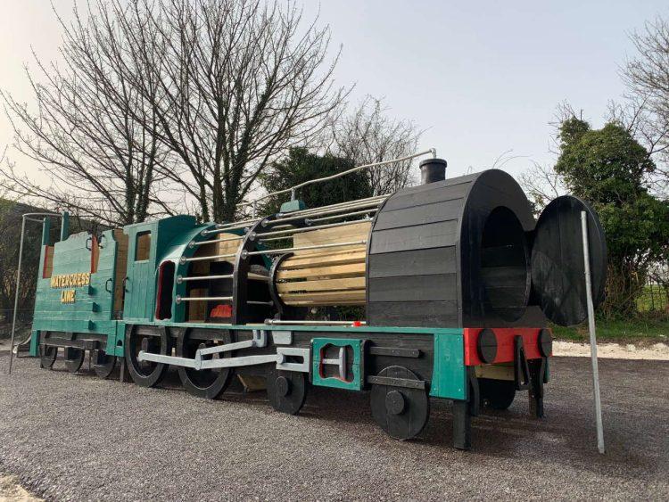 loco playground - to use