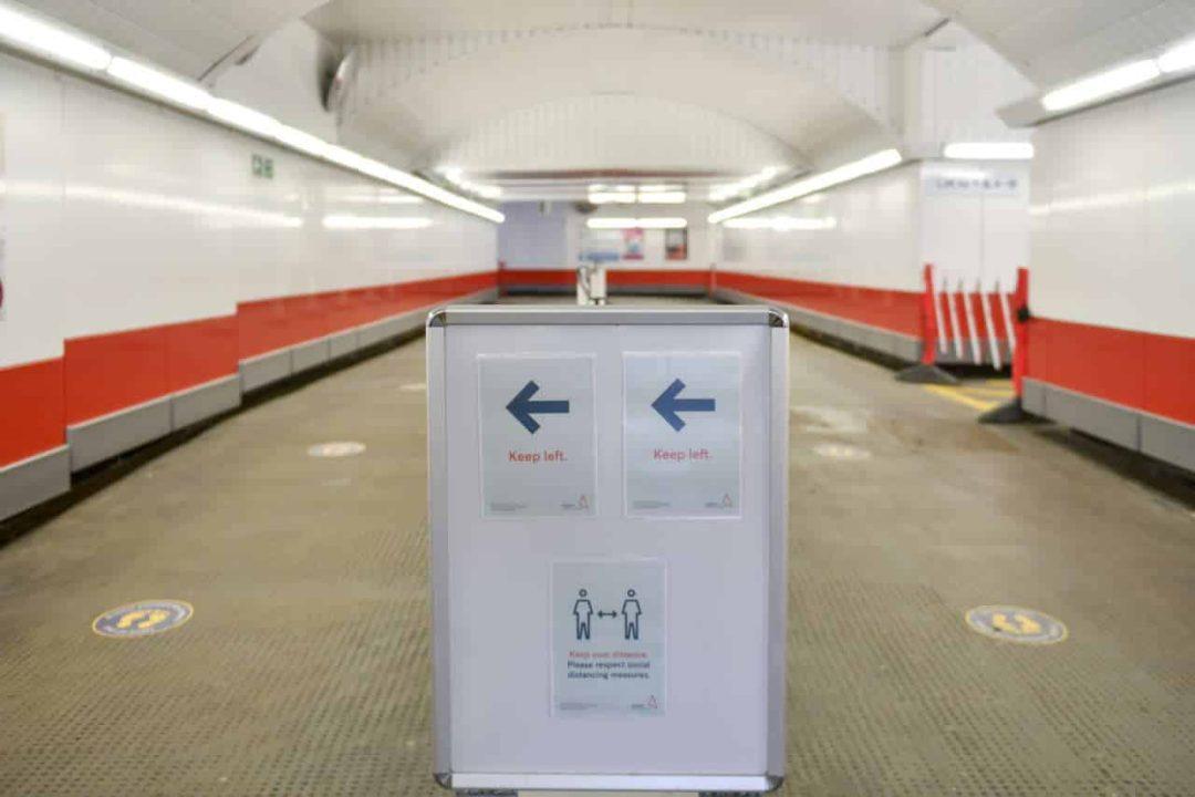 Wigan North Western station