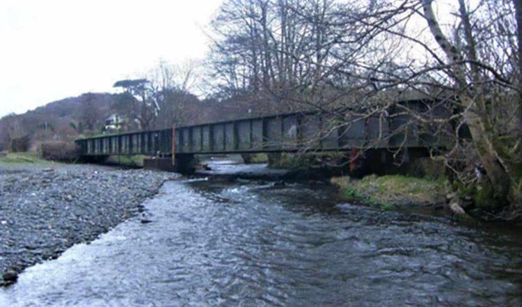 Black Bridge photo