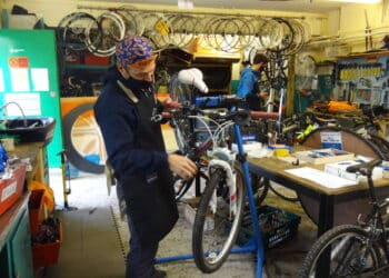 Community Cycleworks Southern