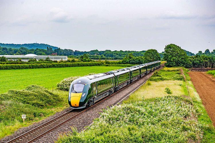 IET Train North Cotswolds