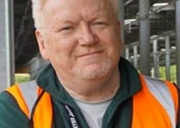 New Infrastructure Manager for the North Yorkshire Moors Railway